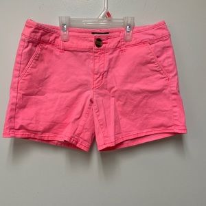 2 for 30$ Pink American Eagle Shorts